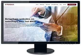 000564 - Stradius Internet Solutions | Kerkrade, Limburg